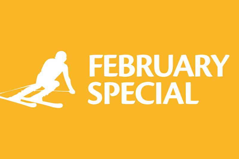 Special February