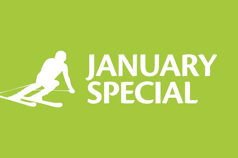 Special January